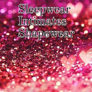 Sleepwear * Lingerie * Bras * Underwear